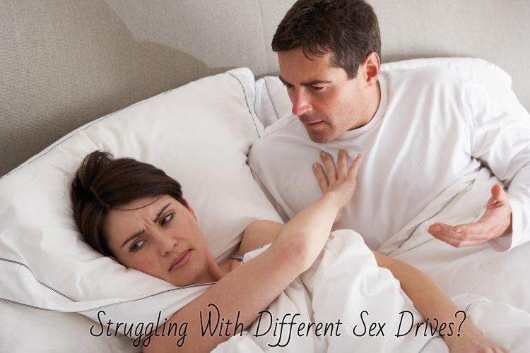 sexdrives