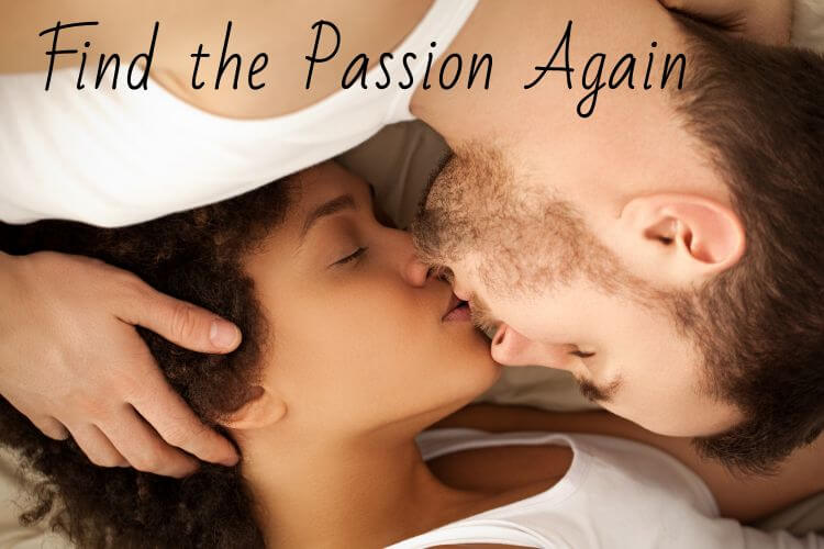 Find the Passion Again
